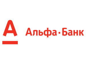 Альфа-банк логоти 800px