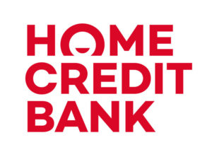 Home Credit Bank Logo 800px