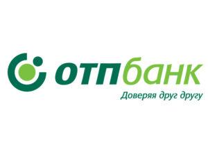 ОТП Банк логотип 800px