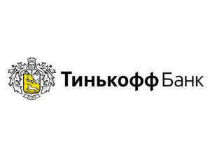 Тинькофф Банк лого 800px