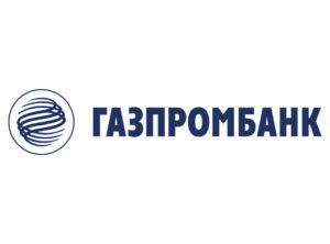 Газпромбанк лого 800px