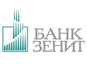 Банк Зенит лого - 800px